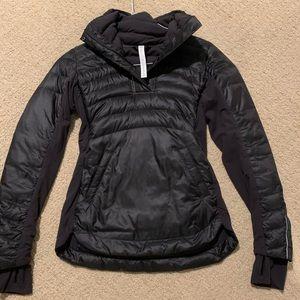 Size 4 lululemon puffer jacket!